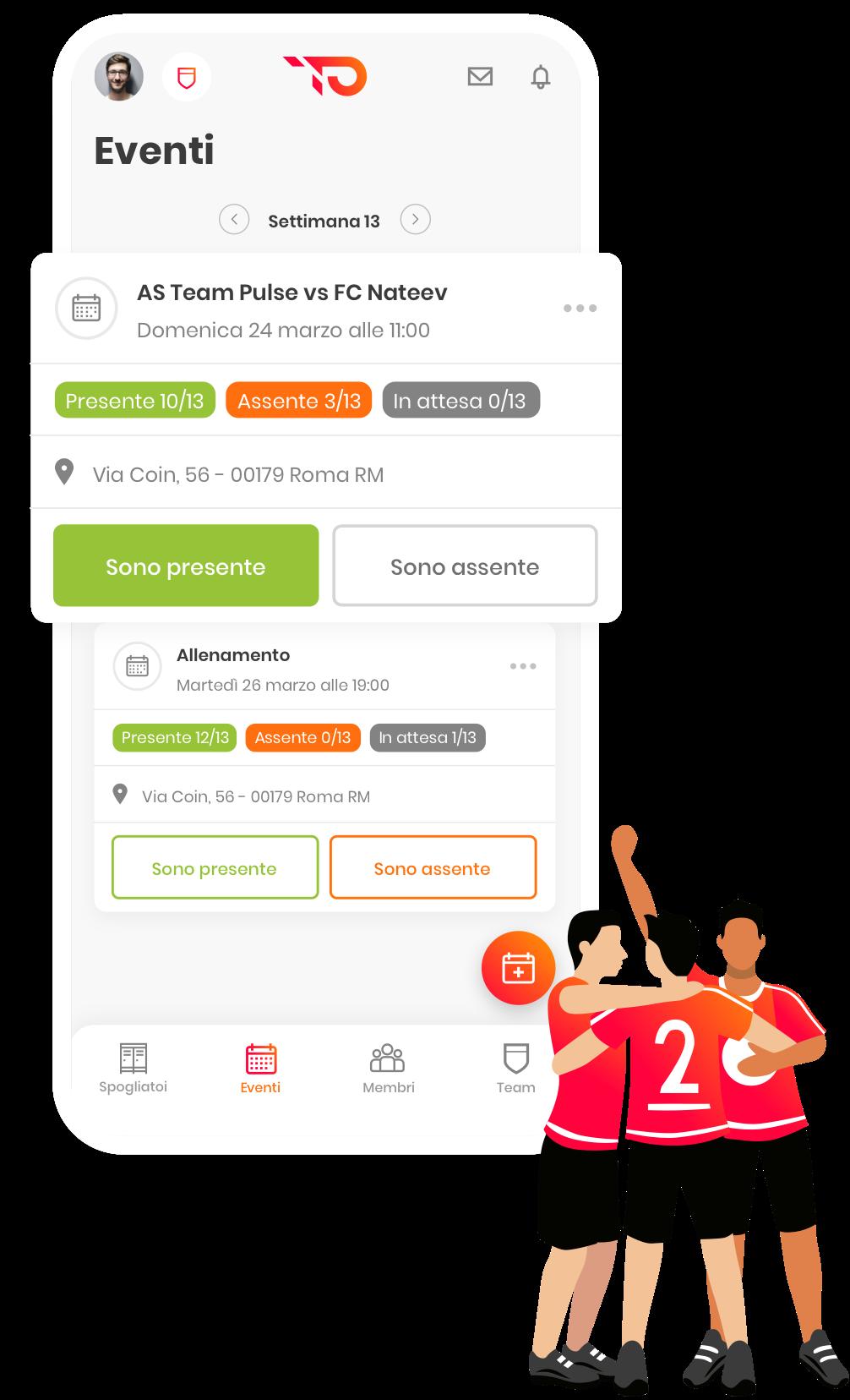 TeamPulse presentation